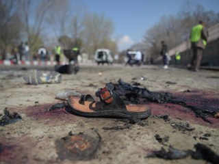 Afghanistan becomes world's deadliest country for terrorism, overtaking Iraq