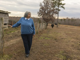 How money stokes divide of historic black community in Virginia pipeline battle