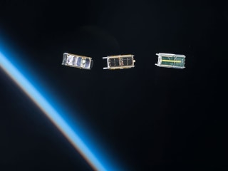 Tiny satellites are reshaping spaceflight in a big way — and bringing new risks
