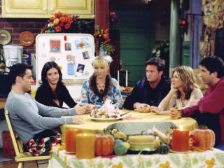 Why we're so obsessed with 'Friends' — the comfort food of television