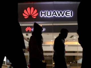 'An arm of the Chinese state': What's behind the Huawei indictments