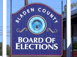 Amid N.C. election fraud investigation, Bladen County board member resigns