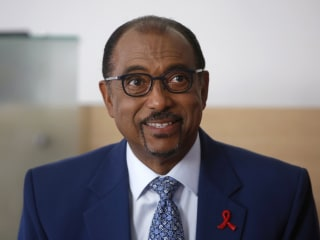 U.N. AIDS agency in 'crisis' after sex harassment claims, investigators find