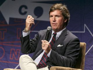 Fox News host Tucker Carlson says Trump not 'capable' of legislating