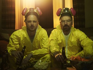 Real-life 'Breaking Bad' case ends with ailing retiree in Italian court