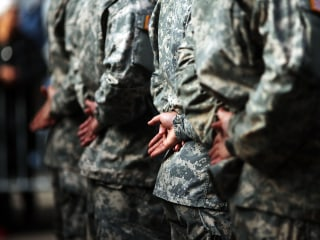 Uncertainty over late GI Bill payments leave lawmakers asking: Who is accountable?