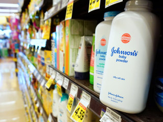 Johnson & Johnson talc verdict goes against what is known about cancer