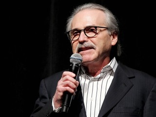 Lawyer for National Enquirer's David Pecker denies Bezos' blackmail accusations