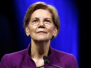 Critics say Elizabeth Warren is too divisive to run for president. Are they right?