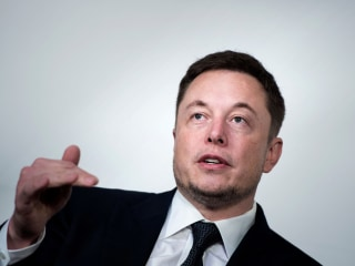 Elon Musk says Tesla would consider buying idled GM plants, takes another swing at the SEC