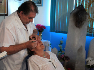 Women accuse Brazilian spiritual healer once featured on Oprah of sexual abuse