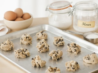 The CDC says raw cookie dough may be delicious but dangerous