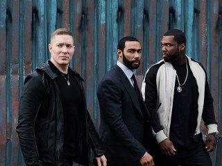 Starz series 'Power' halts production after crew member killed in NYC