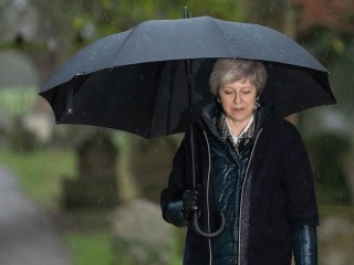 The Brexit vote was delayed by Theresa May. What might happen next?