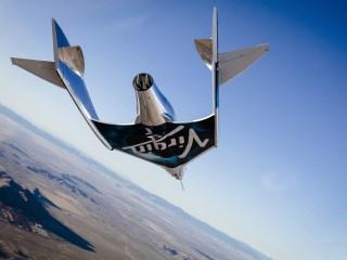 Virgin Galactic postpones test flight of its space plane