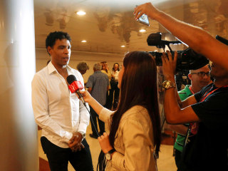 Cuban ballet icon Carlos Acosta stars in biopic 'Yuli,' gets Goya Award nominations