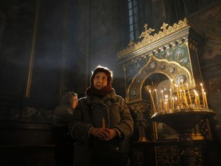 Ukraine moves to create its own Orthodox church out of Russia's orbit