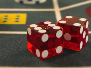 Oh craps! Dice roll sinks Arkansas candidate in tied race