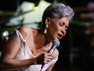 Nancy Wilson, Grammy-winning jazz singer and 'song stylist,' dies at 81