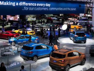 China says it will suspend its 25 percent additional tariff on U.S. autos