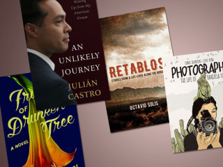 10 books by Latino authors you shouldn't miss this year