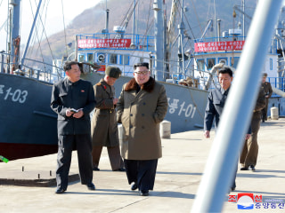 Top secret report: North Korea keeps busting sanctions, evading U.S.-led sea patrols