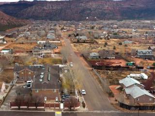 In a fundamentalist Mormon town, modernization highlights a stark divide