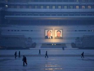North Korea marks seventh anniversary of Kim Jong Il's death