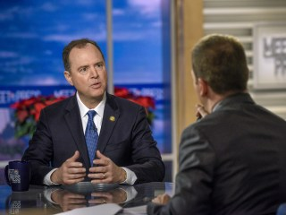 Schiff explains why he wants to obtain Trump's Deutsche Bank records