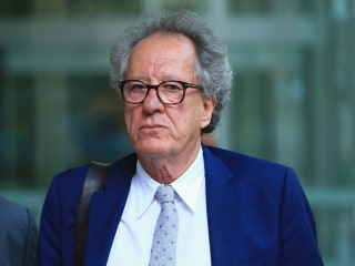 Geoffrey Rush accused of misconduct by 'Orange is the New Black' actress Yael Stone