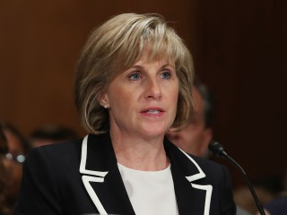 Pam Patenaude resigns from HUD, top deputy to Ben Carson
