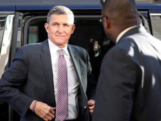 Judge delays Michael Flynn sentencing to allow further cooperation with federal investigators