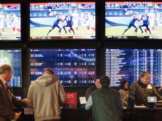 Washington D.C. votes to legalize sports betting