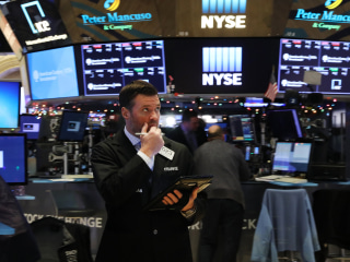 What's next for markets, jobs and trade: Economic experts look ahead to 2019