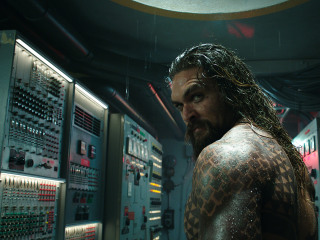 How 'Aquaman's' $1 billion windfall is helping to lead the box-office charge of 'B-list' superheroes