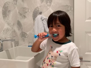 What did you do this year? This 7-year-old earned $22M on YouTube