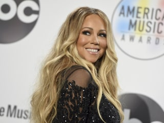 Mariah Carey's 1994 Christmas classic sets new streaming record on Spotify