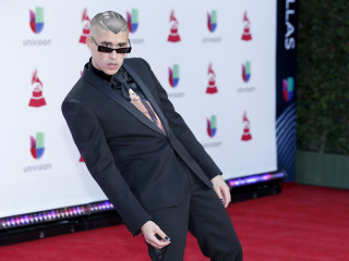 Bad Bunny's debut album 'X100PRE' is a tribute to young Puerto Ricans