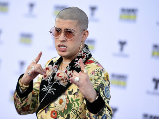 Bad Bunny is off to a great 2019