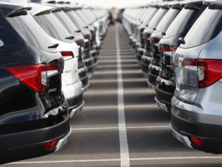Automakers start to sweat as new car sales continue to lag