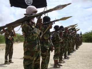 Pentagon plans to scale back in Somalia, latest sign Trump wants to cut troops abroad