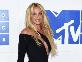 Britney Spears puts Las Vegas residency on hold due to father's health