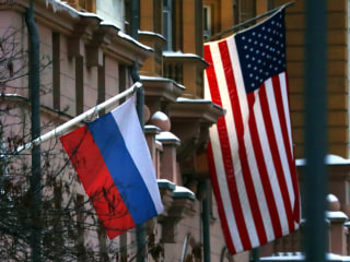 U.S. citizen detained in Moscow to be charged 'soon,' Russian official says