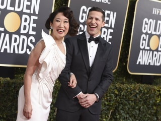 Golden Globes 2019 as it happened: Winners, rousing speeches and moving moments