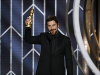 Christian Bale credits Satan for inspiration on how to play Dick Cheney in 'Vice'