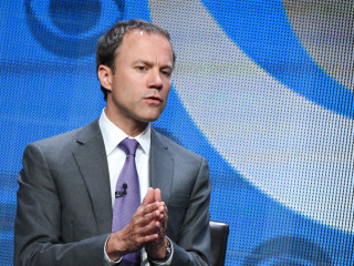 David Rhodes leaving as head of scandal-scarred CBS News