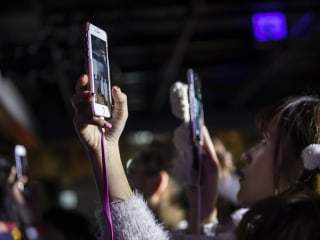 TikTok releases 'transparency report' amid scrutiny over Chinese ownership
