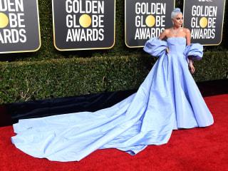 Golden Globes 2019: Red carpet fashion as Hollywood kicks off awards season