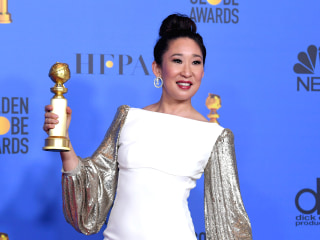 Golden Globes 2019: Unexpected winners and familiar calls for inclusion