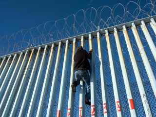 Only six immigrants in terrorism database stopped by CBP at southern border from October to March
